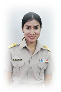 นางสาวอลิศรา สายวารี : นักวิชาการศึกษา