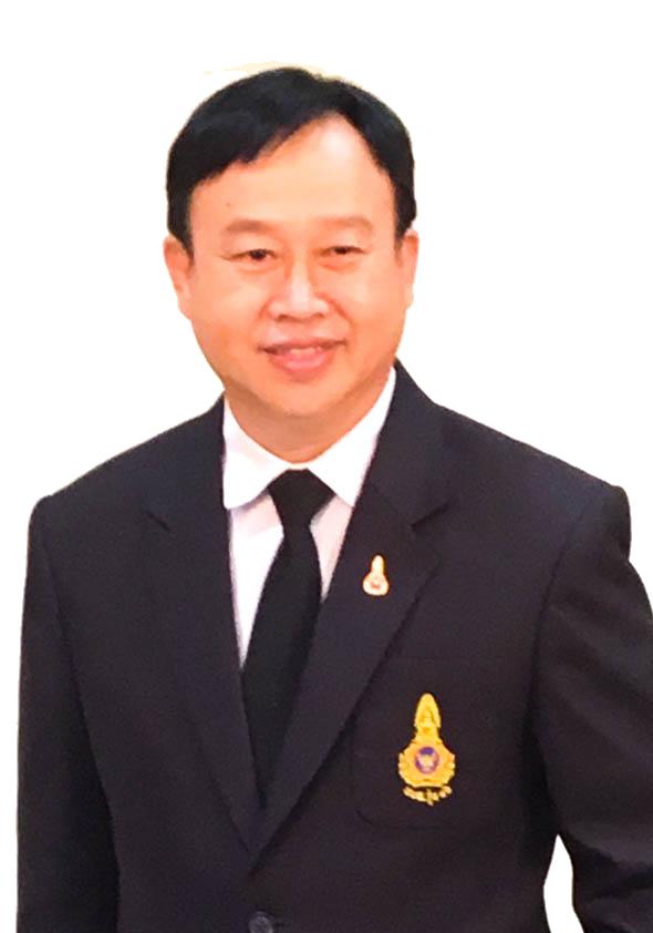 dr anothai